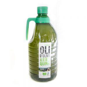 Aceite de oliva virgen 2 litros